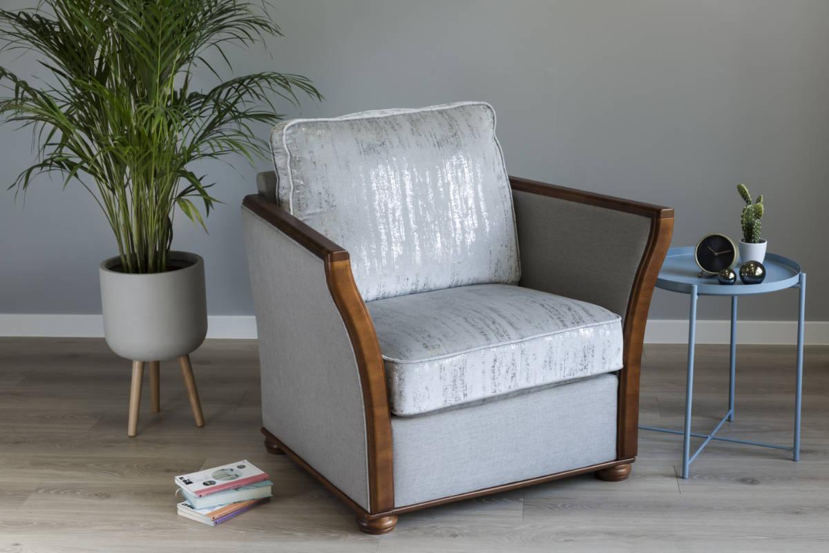 Foggia fotel